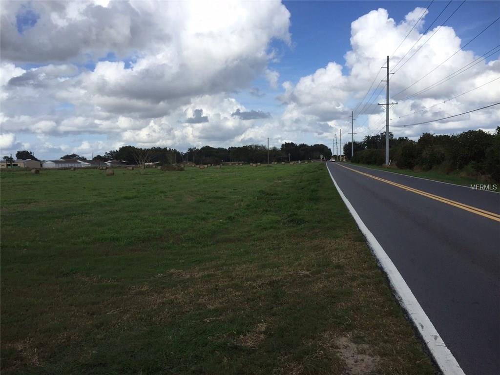 Dairy  Rd, Auburndale, FL 33823