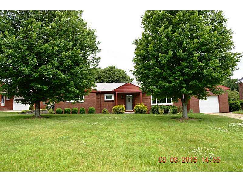 1480 Ridge Rd., Harmony Twp - Bea, PA 15003