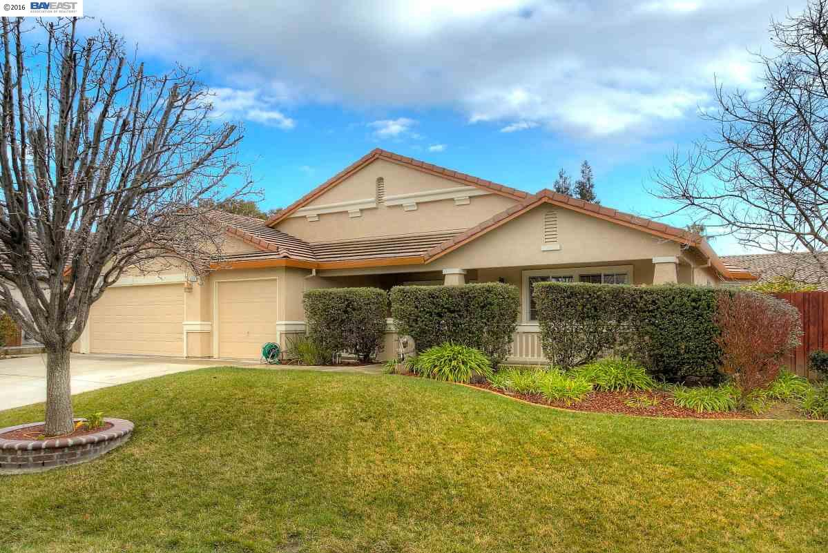 5252 Mohican Way, Antioch, CA 94531