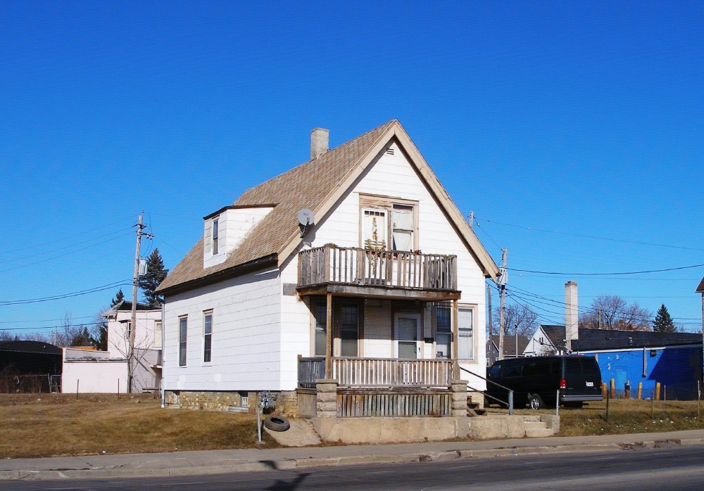 2914 N 30th St St, Milwaukee, WI 53210 53210 | MLS# 1420114 ...