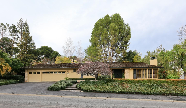 940 Continental Dr, Menlo Park, CA 94025