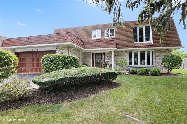 635 Castlewood Lane, Deerfield, IL 60015