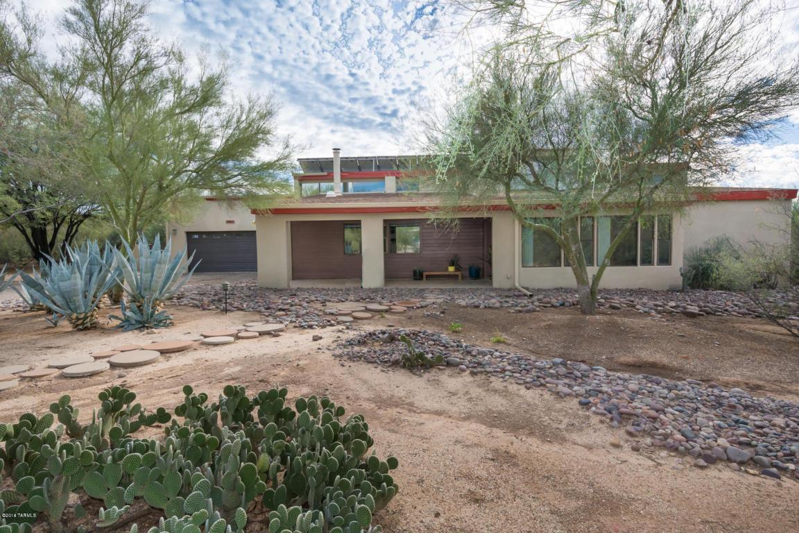6985 N Donatello Way, Tucson, AZ 85741