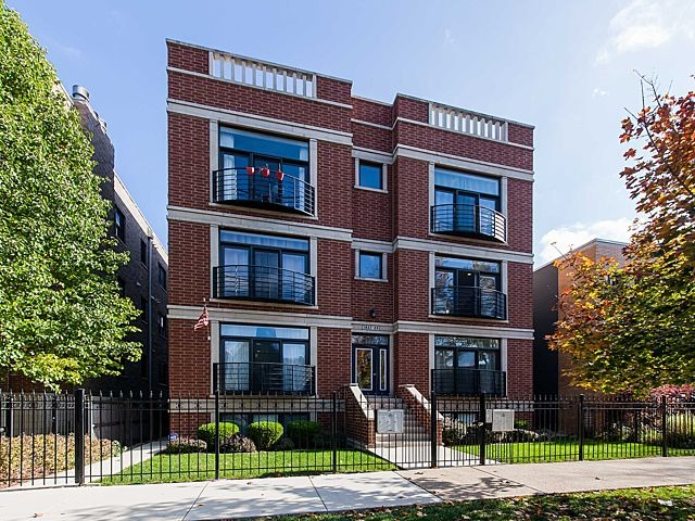 1827 North Fairfield Avenue, Chicago, IL 60647