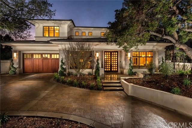 1717 Alta Oaks Drive, Arcadia, CA 91006