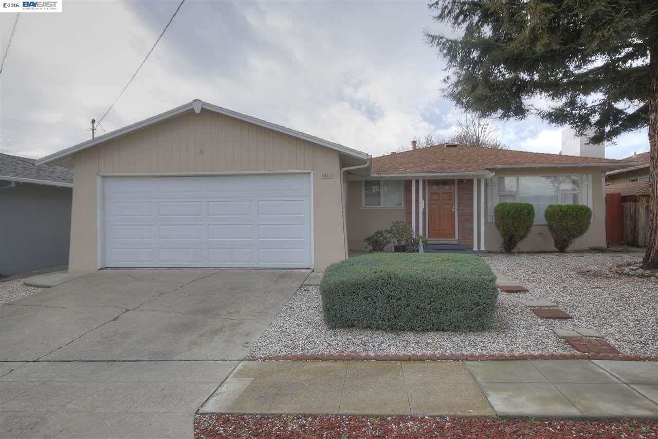 24789 Broadmore Ave., Hayward, CA 94544