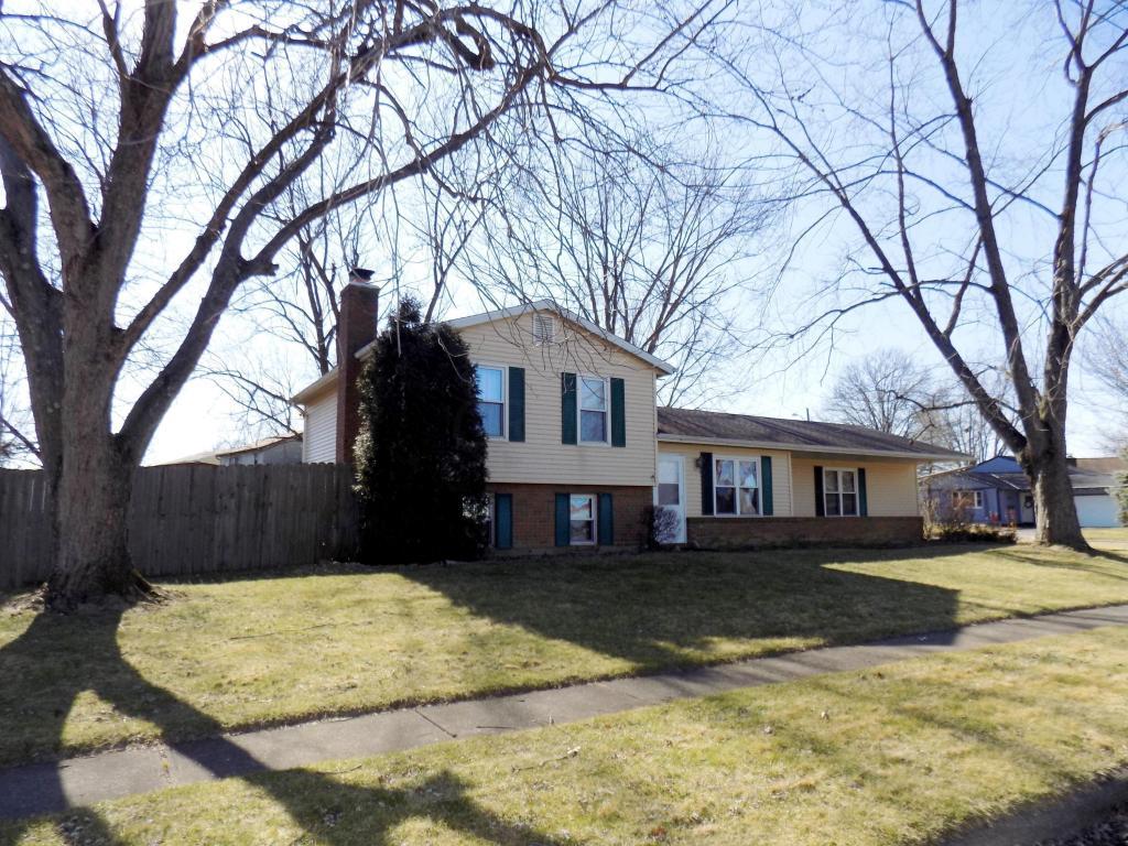 6513 Benjamin Drive, Reynoldsburg, OH 43068