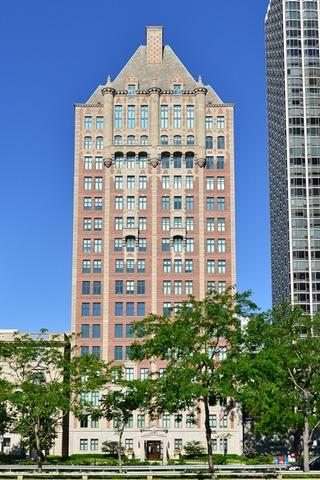 1540 North Lake Shore Drive, Chicago, IL 60610