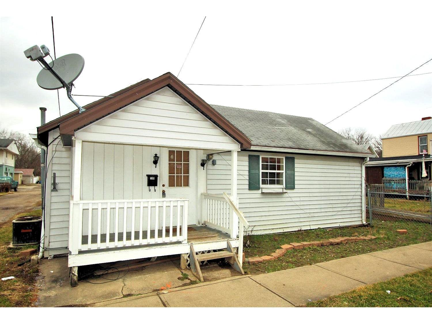 110 West Markland Street, Cleves, OH 45002