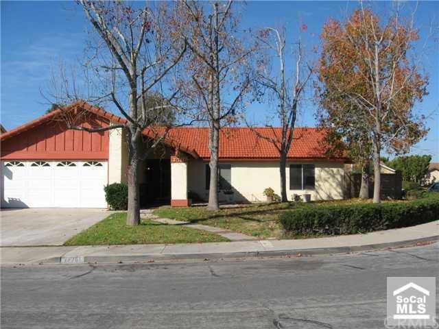 27761 Ruisenor, Mission Viejo, CA 92692