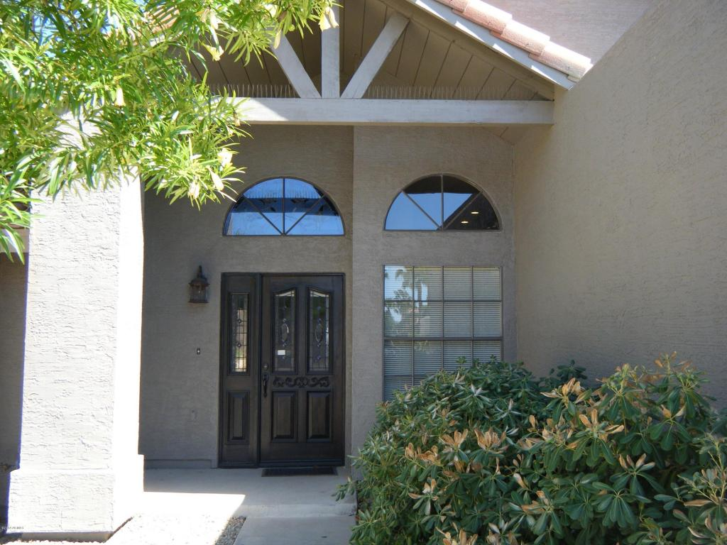 11617 N 110th Place, Scottsdale, AZ 85259