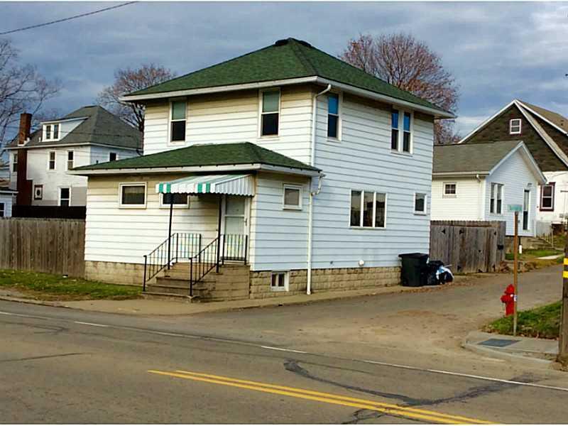 608 E Jefferson St., City Of But Ne, PA 16001