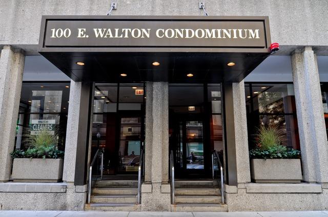 100 East Walton Street, Chicago, IL 60611