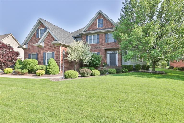 2032 Maplewood Circle, Highland, IN 46322