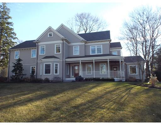 2 Juniper Pl, Lexington, MA 02420