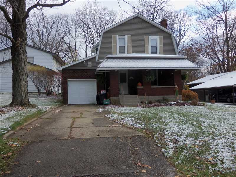 711 N Monroe St, City Of But Nw, PA 16001
