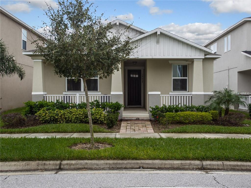 14654 Bahama Swallow  Blvd, Winter Garden, FL 34787