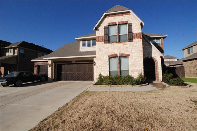 952  Tara Drive, Burleson, TX 76028
