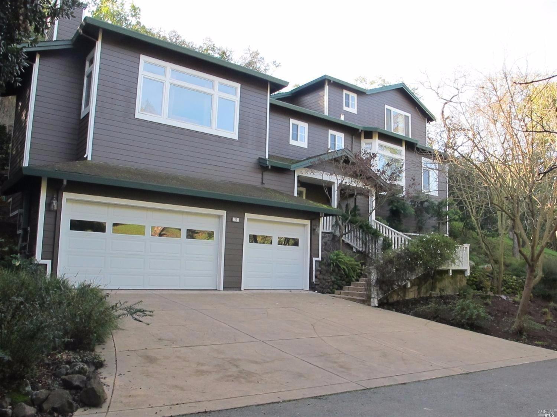 22 Bay Canyon Road, Novato, CA 94945