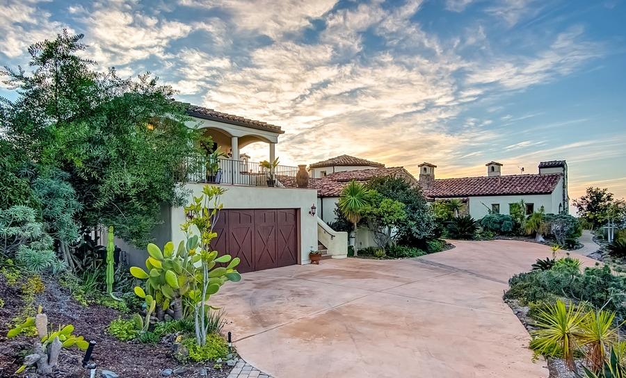 7839  Camino De Arriba, Rancho Santa Fe, CA 92067
