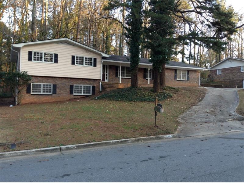 2519 Black Forest Trail Sw, Atlanta, GA 30331