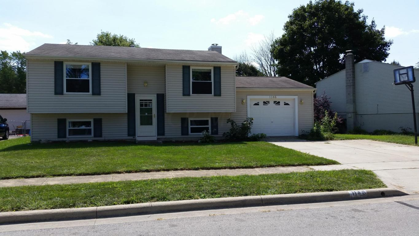 1146 Elm Park Circle, Galloway, OH 43119