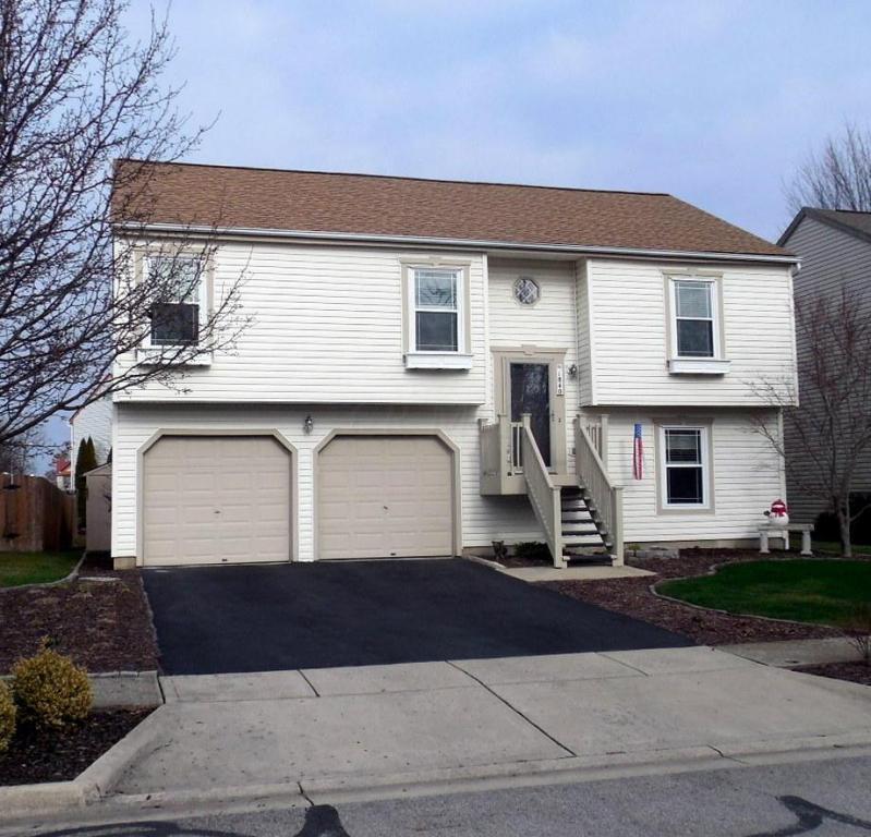 1840 Saint Lawrence Drive, Columbus, OH 43223