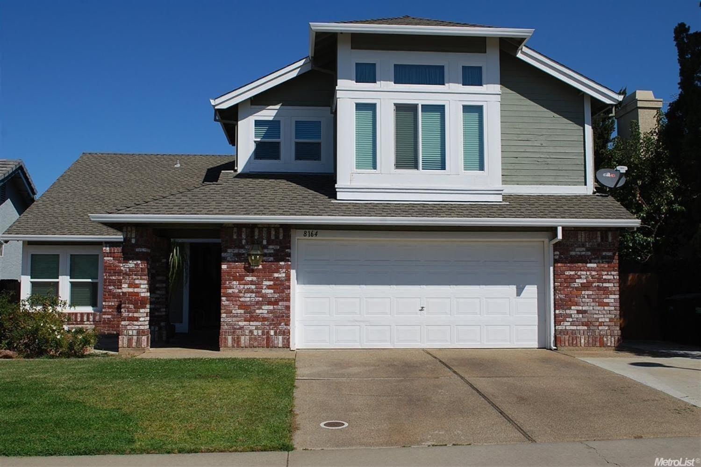 8164 Montevina Drive, Sacramento, CA 95829