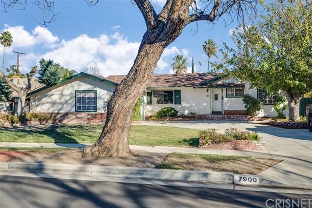 7900 Glade Avenue, Canoga Park, CA 91304