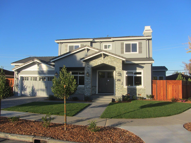 2809 Gardendale Dr, San Jose, CA 95125