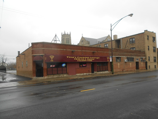 7840 South Racine Avenue, Chicago, IL 60620