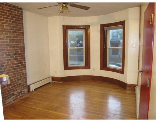 40 Warwick Street, Boston, MA 02120