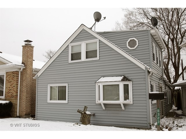8323 West Forest Preserve Avenue, Chicago, IL 60634