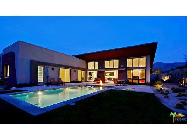 467 Neutra St, Palm Springs, CA 92264