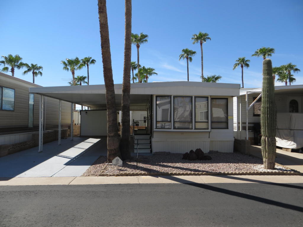 326 S Shoshone Drive, Apache Junction, AZ 85119