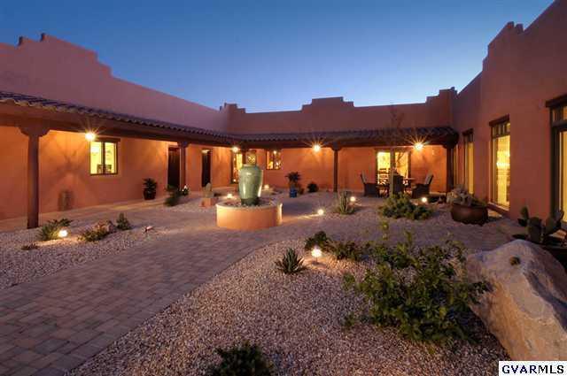 4235 W Calle Uno, Green Valley, AZ 85622