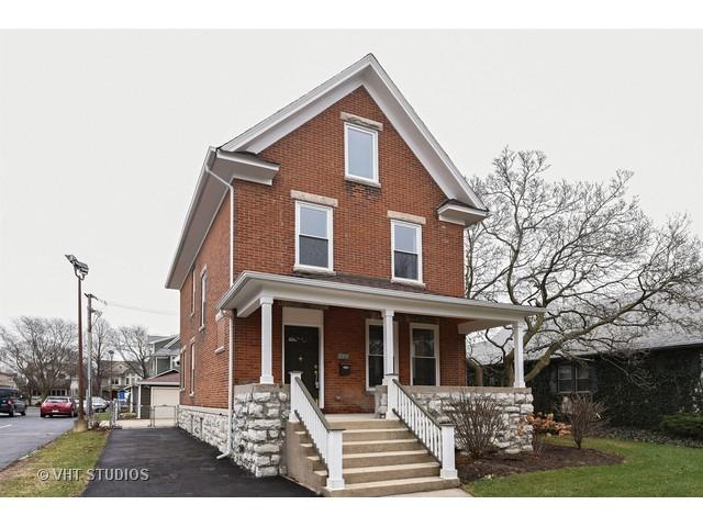 525 North Kensington Avenue, La Grange Park, IL 60526