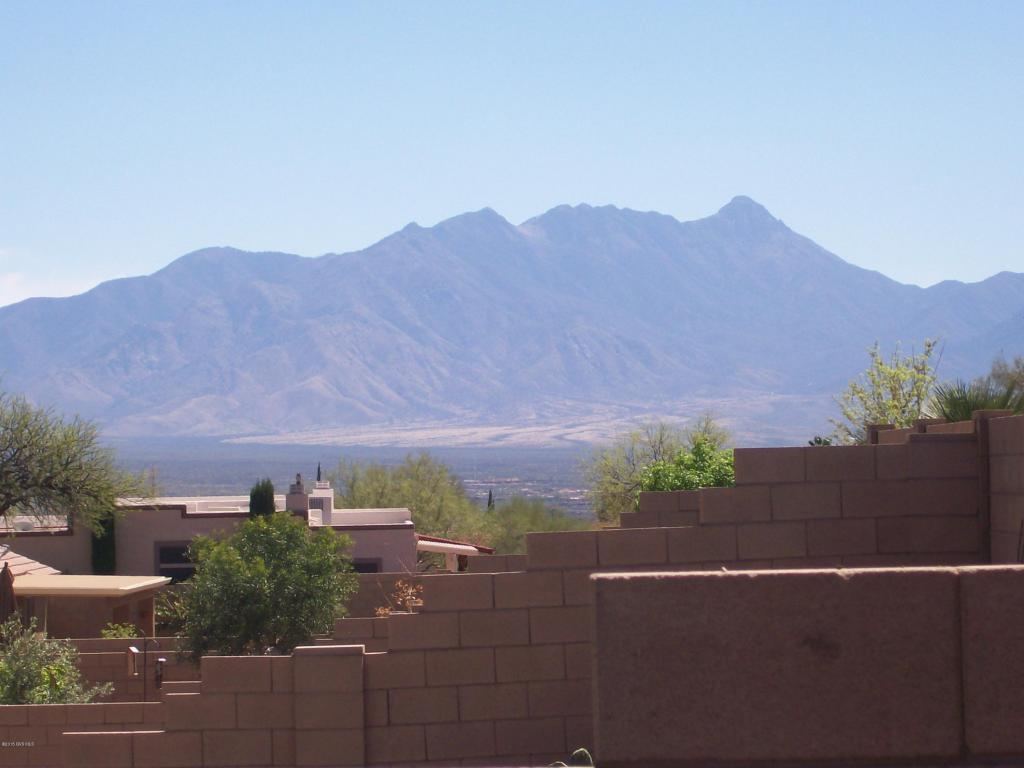 1621 N Rio Bonito, Green Valley, AZ 85614
