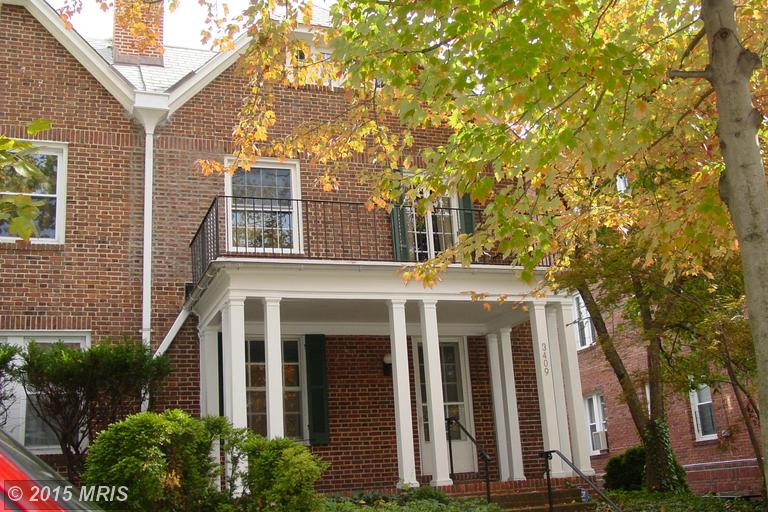 3409 Guilford Terrace, Baltimore, MD 21218
