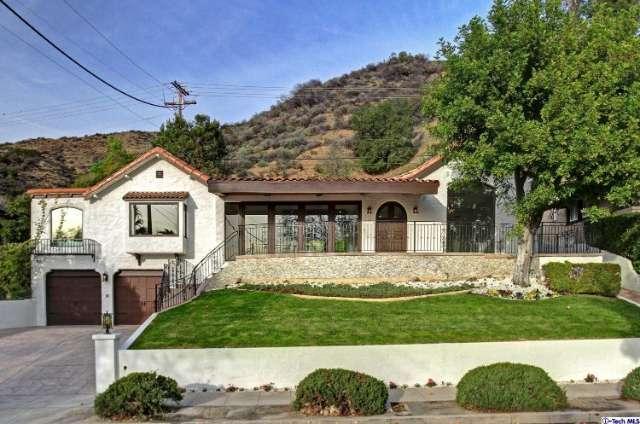 827 West Mountain Street, Glendale, CA 91202