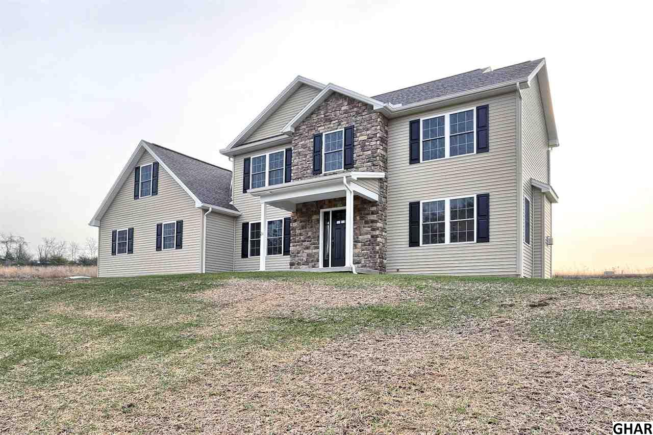 81 Old Mill Road, Shermans Dale, PA 17090