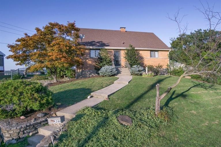 1244 Hillcrest Court, Covington, KY 41016