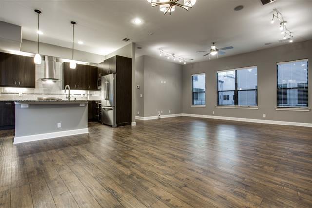 1717  Annex Avenue  #, Dallas, TX 75201