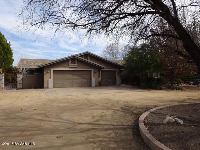 2185 Willow Tree Lane, Cottonwood, AZ 86326