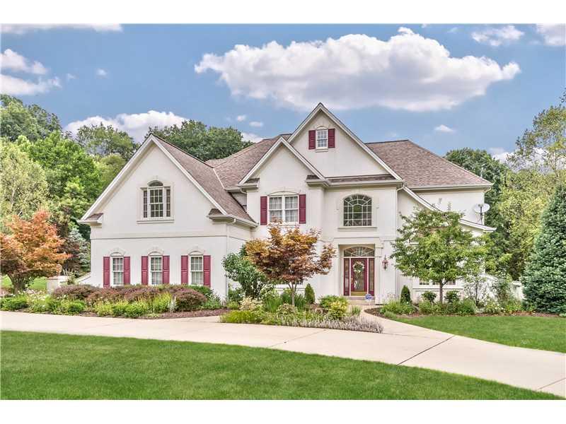 2165 Grandeur Drive, Hampton, PA 15044