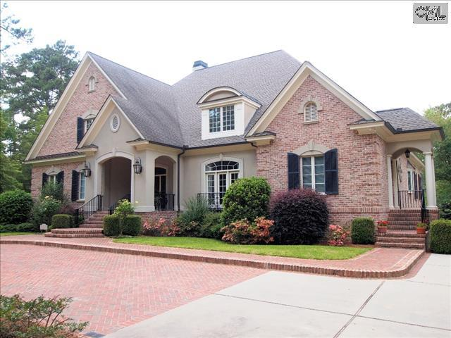 120 HOLLIDAY ROAD, Columbia, SC 29223