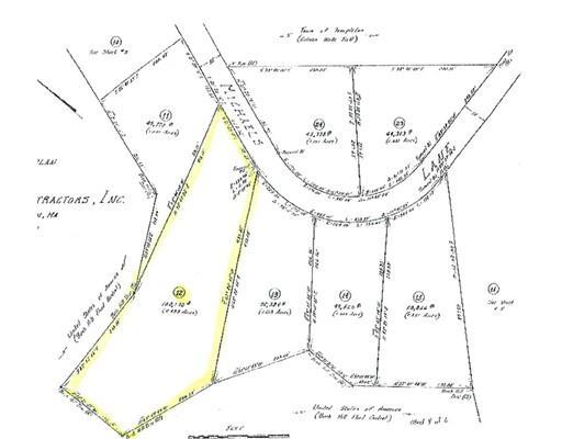 Lot 12 Michaels Ln., Templeton, MA 01468