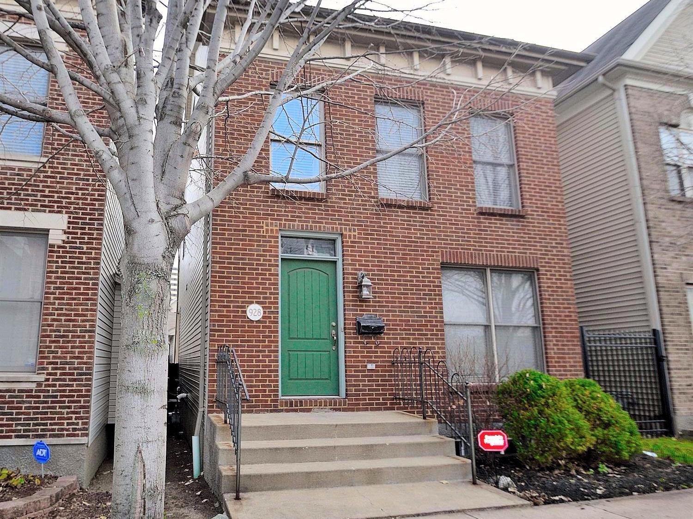 928 Mound Street, Cincinnati, OH 45203