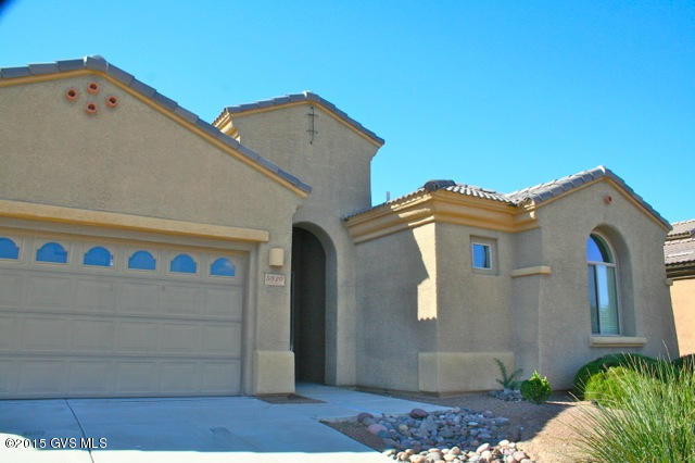 5820 S Painted Canyon Drive, Green Valley, AZ 85622