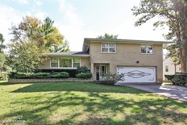 1296 Golf Avenue, Highland Park, IL 60035